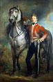 Major George Cunningham, 7th Bengal Native Infantry, 1820 (c)