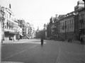 Shopping centre, Antwerp, 1944