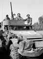 Fitter's half-track, 'A' Squadron, 3rd/4th County of London Yeomanry (Sharpshooters), 1944
