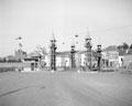 Canal bridge at Diest, 1944