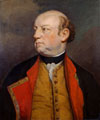 Lieutenant General John Manners, Marquess of Granby, 1760 (c)