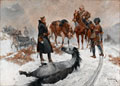 'Cruel to be Kind', North West Frontier, 1878 (c)