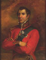 Field Marshal Arthur Wellesley, 1st Duke of Wellington, 1818 (c)