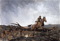 The 2nd Ride of Lance Dafadar (later Jemadar) Gobind Singh VC