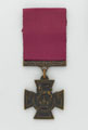 Victoria Cross, Private Frederick Edwards, Duke of Cambridge's Own (Middlesex Regiment), 1916