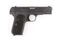 Colt .32 inch self-loading pistol, Model 1897/1903, General Sir Gerald Templer, Malaya, 1952-1954