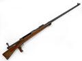 German 13 mm bolt action anti-tank Mauser rifle, 1918