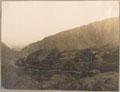 The ropeway transit system, Landi Kotal, 1919