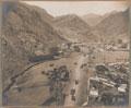 The ropeway transit system at Landi Kotal, 1919 (c)