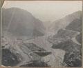 Jangi Gorge in the Khyber, 1919