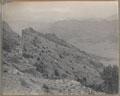View from Kafirkote towards Dakka, 1919