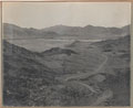 A distant view of Dakka camp, 1919 (c)