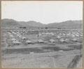 Dakka camp on the Kabul River, 1919 (c)