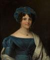 Lady Nicolls, Wife of Major-General Sir Jaspar Nicolls KCB, 1827 (c)