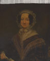 Mrs Rhoda Richards, wife of Major-General Alfred Richards, 31st Bengal Native Infantry, 1842