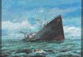 Sinking of the Lisbon Maru, 2 October 1942