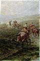 'News'. Horsemen of the New Model Army, 1645 (c)