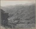 A sentry overlooks Bagh, 1919 (c)
