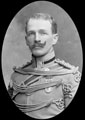 Captain I U Battye, Queen's Own Corps of Guides Cavalry, 1911