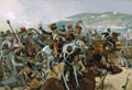 The Relief of the Light Brigade, 25 October 1854