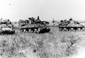 Sherman tanks of the Indian Army, 1944
