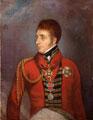 Major-General the Honourable Sir William Ponsonby, 1815 (c)