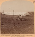 'Mud Hall' Prison, Pretoria, South Africa, 1901