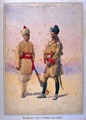 Queen's Own Corps of Guides (Lumsden's), 1908 (c)