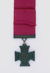 Victoria Cross, Private Francis FitzPatrick, 94th Regiment of Foot, 1879