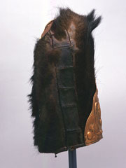 Bearskin, French Imperial Guard, 1805 (c)