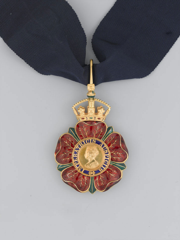 Order of the Indian Empire awarded to Major-General Sir Heerajee Cursetjee, Indian Medical Service, 1946