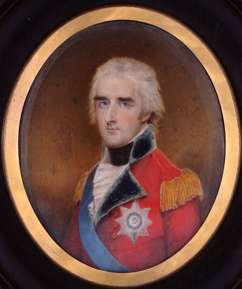 Richard Wellesley, 1st Marquess Wellesley