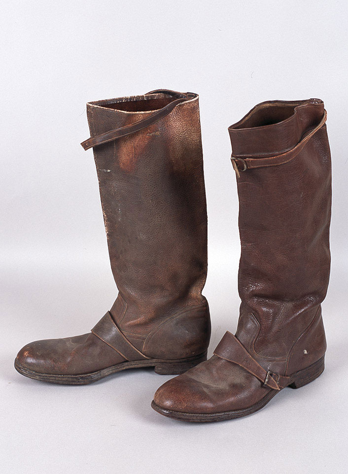 Butchers' Boots And Butcher Shoes From